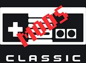 NES Classic Mini Mods & Hacks