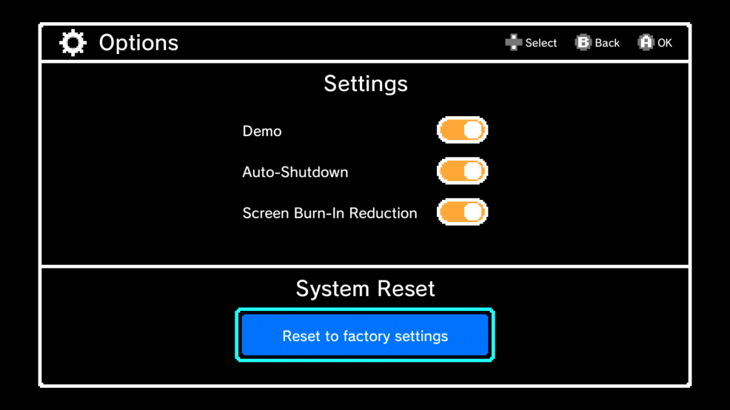 How-to Uninstall hakchi2 CE and Factory Reset NES Classic
