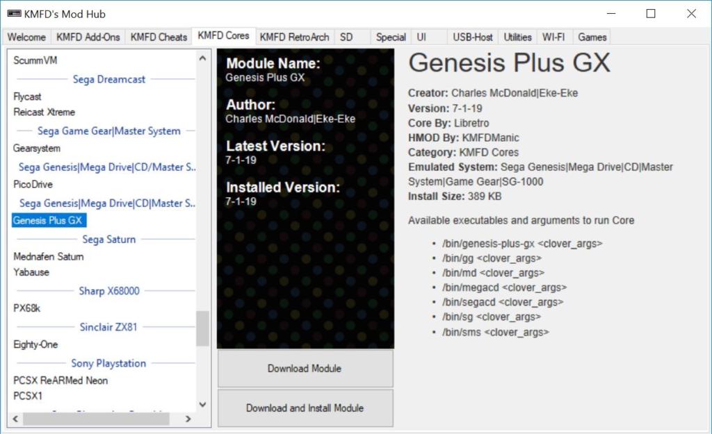How-to Play Sega Genesis on the NES Classic Mini | NES Classic Mini